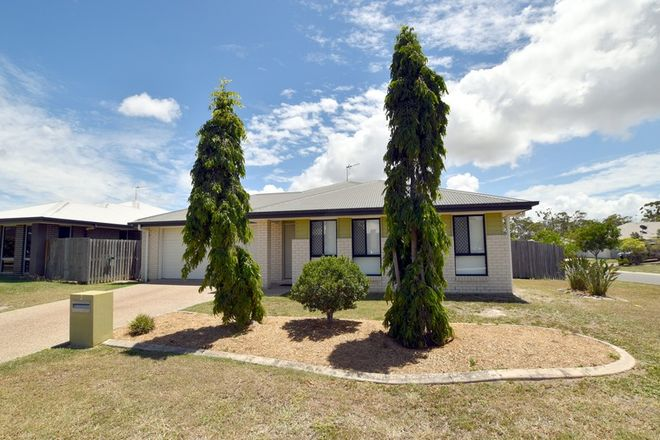 Picture of 2 Bellbird Circuit, NEW AUCKLAND QLD 4680