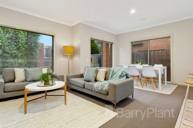 Picture of 67/105 Mountain Highway, WANTIRNA VIC 3152