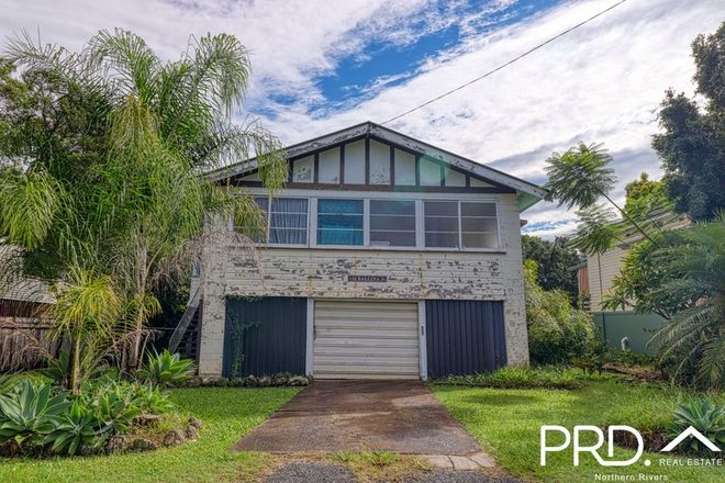 Picture of 126 Ballina Road, LISMORE NSW 2480
