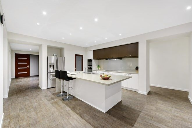 Picture of 31 Harrison Court, BURNSIDE HEIGHTS VIC 3023