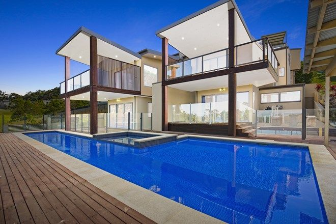 Picture of 21 Mary Place, LONG BEACH NSW 2536