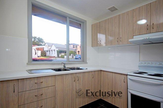 Picture of 3/68 John Street, LIDCOMBE NSW 2141
