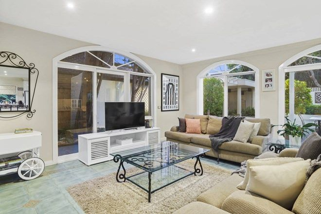 Picture of 16 Grey Street, CAULFIELD SOUTH VIC 3162