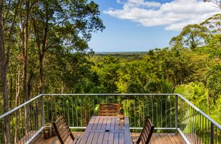 Picture of 9 Hinterland Cl, Tinbeerwah QLD 4563