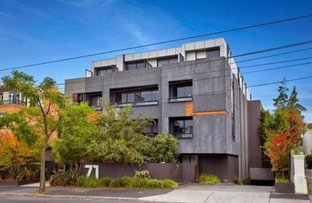 Picture of 105A/71 Riversdale Road, Hawthorn VIC 3122