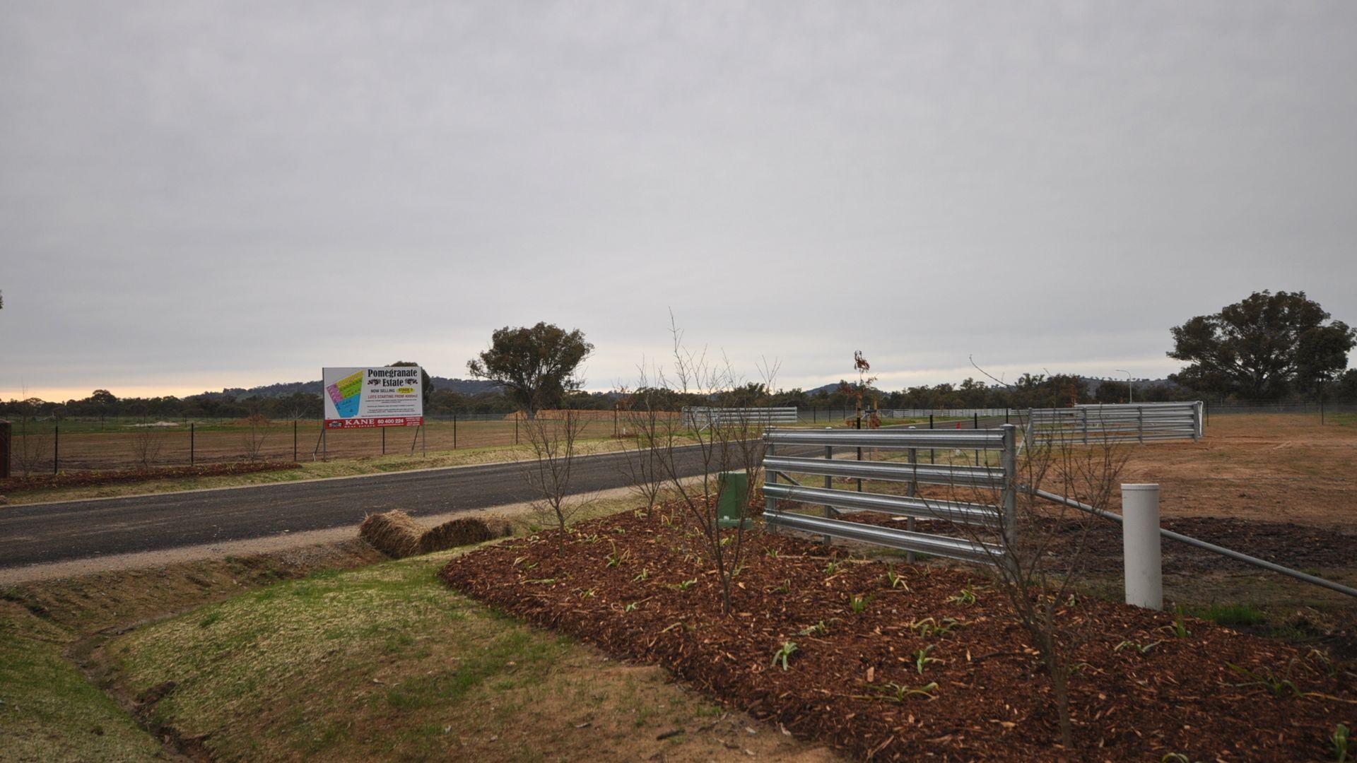 Lot 323 Drumwood Road, Jindera NSW 2642, Image 2