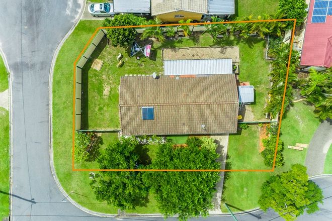 Picture of 10 Melanie Court, DECEPTION BAY QLD 4508