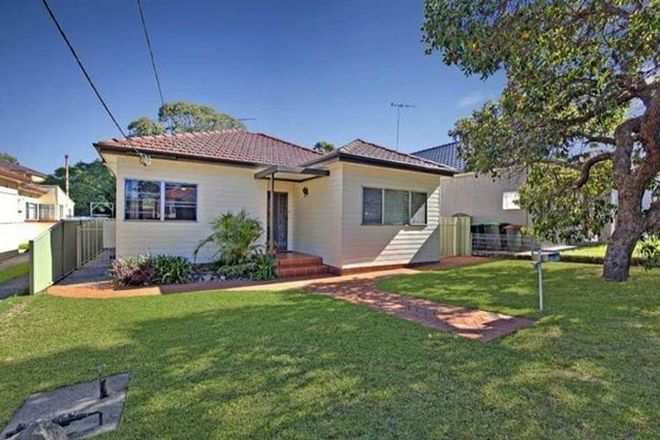 Picture of 20 Walter Street, MORTDALE NSW 2223