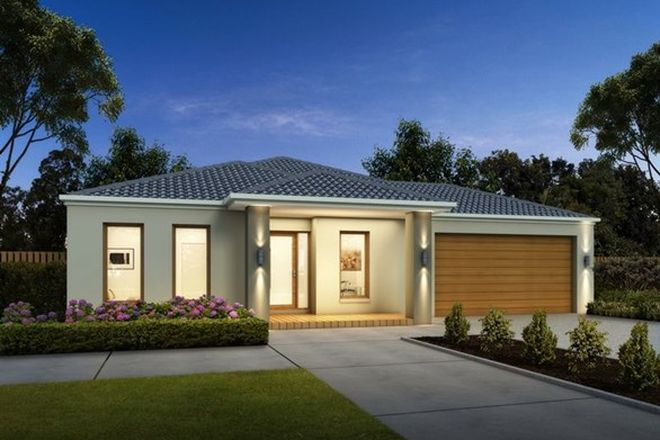 Picture of Lot 3 Lanning Crescent (Lanning Park), SEVILLE VIC 3139