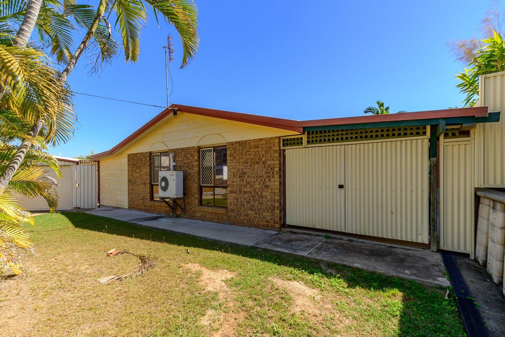 10 Fitzroy Court, Boyne Island QLD 4680, Image 0