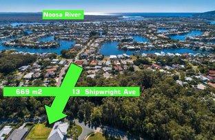 Picture of 13 Shipwright Avenue, Noosaville QLD 4566