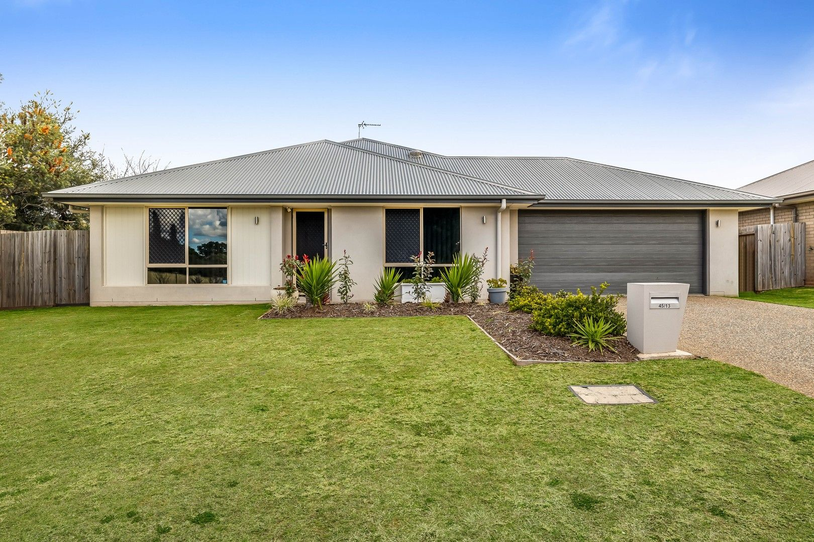 45/13 Andersson  Court, Highfields QLD 4352, Image 0