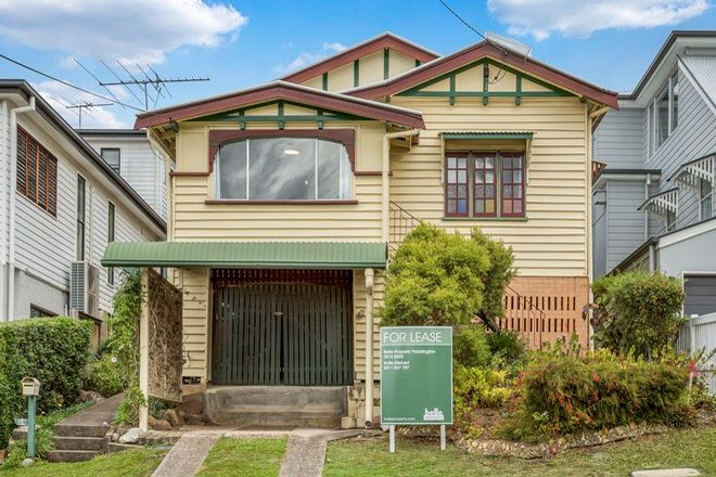 Picture of 24 Agnes Street, AUCHENFLOWER QLD 4066