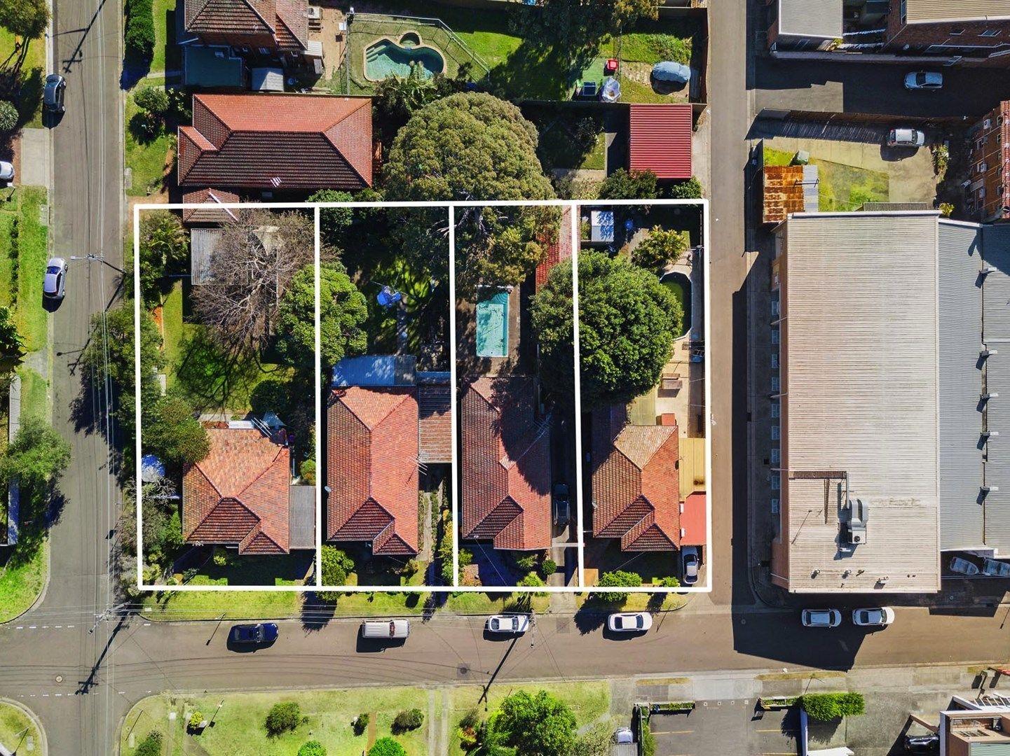 2,4,6,8 James Street, Blakehurst NSW 2221, Image 1