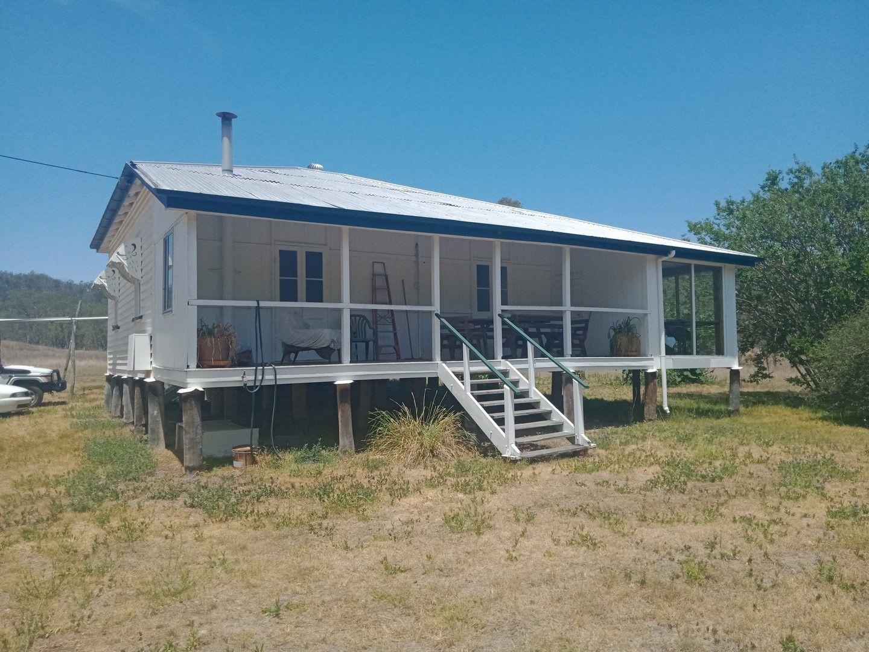 1461 Pierces Creek Road, Pierces Creek QLD 4355, Image 1