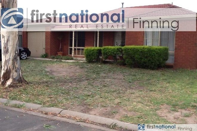 Picture of 16 Masterton Place, CRANBOURNE EAST VIC 3977