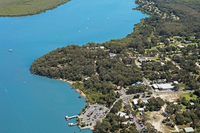 Picture of 6-14 High Central Road, MACLEAY ISLAND QLD 4184