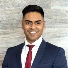 Mac Naidoo, Sales Executive | Auctioneer