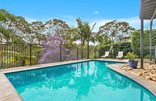 Picture of 14 Huskisson Street, Gymea Bay NSW 2227