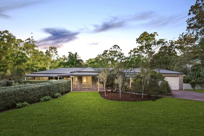 Picture of 11-13 SUGARGLIDER COURT, MOUNT COTTON QLD 4165