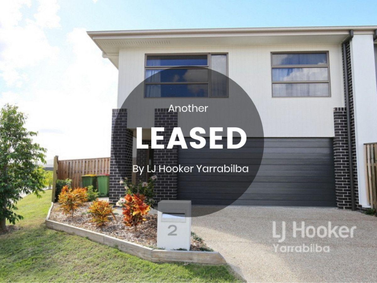 2 Daniels Lane, Yarrabilba QLD 4207, Image 0