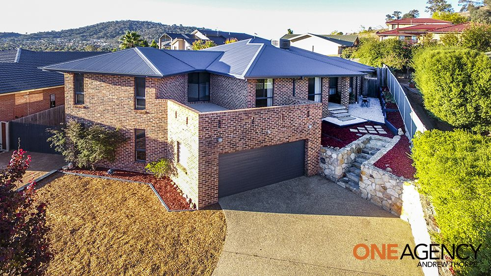 5 Alison Ashby Crescent, Banks ACT 2906, Image 0