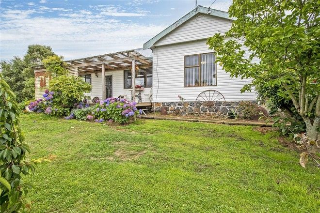 Picture of 1648 Preston Road, PRESTON TAS 7315