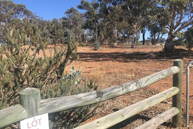 Picture of Lot 4 Mellows Road, WANDERING WA 6308