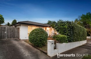 Picture of 587 Whitehorse Road, Mitcham VIC 3132