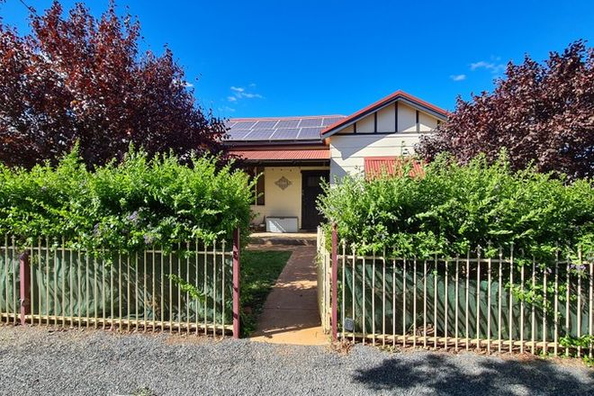 Picture of 43 Walker St, LAKE CARGELLIGO NSW 2672