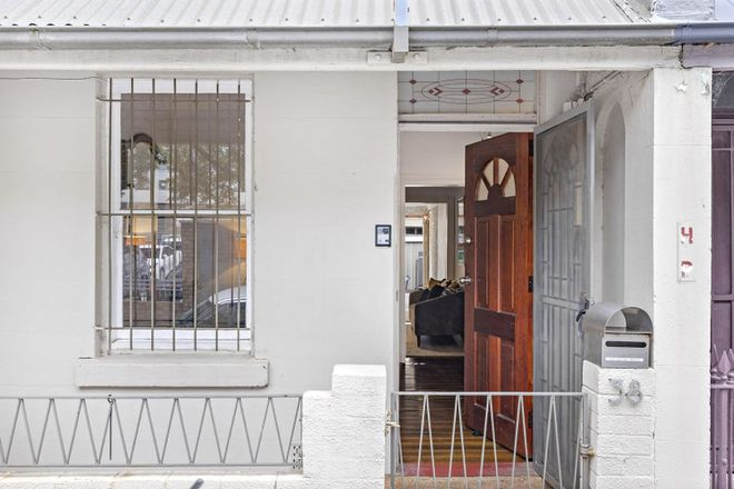 Picture of 38 Levey Street, CHIPPENDALE NSW 2008