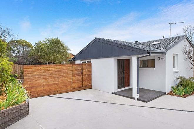 Picture of 41A Enderby Street, MAWSON ACT 2607