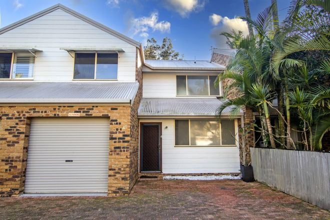 Picture of 4/1 Belongil Cres, BYRON BAY NSW 2481