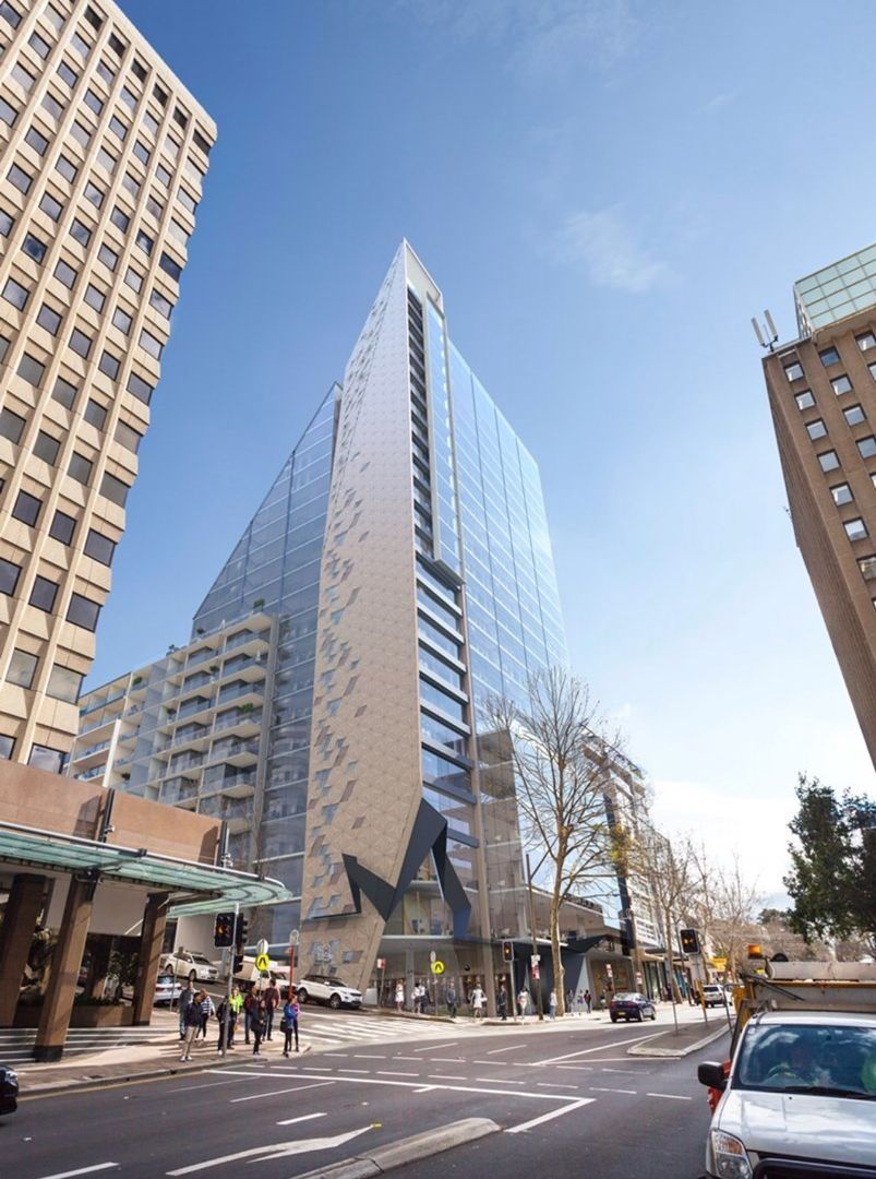 1107/150 Pacific Hwy, North Sydney NSW 2060, Image 1