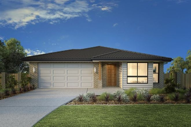 Picture of Lot 208 Ladhams Way, MADDINGLEY VIC 3340