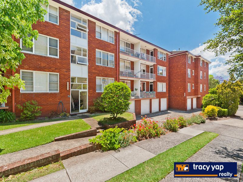 8/10 Essex Street, Epping NSW 2121, Image 0