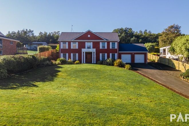 Picture of 52 Bayview Drive, BLACKSTONE HEIGHTS TAS 7250