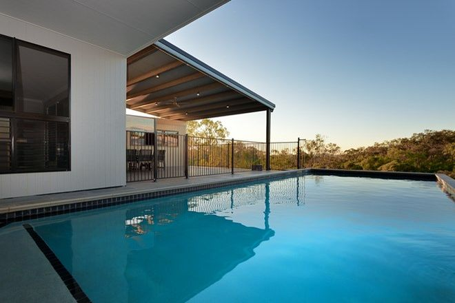 Picture of 27 WEST RIDGE CRESCENT, WEST GLADSTONE QLD 4680