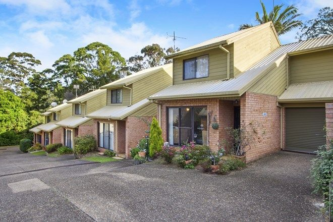 Picture of 4/14 High View, SURF BEACH NSW 2536