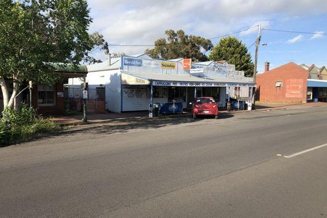 Picture of 86 Bell Street, PENSHURST VIC 3289