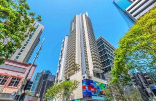 Picture of 2703/79 Albert Street, Brisbane City QLD 4000