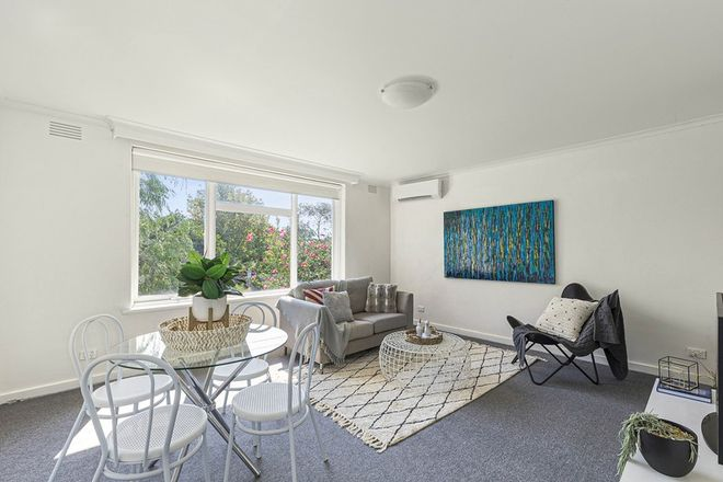 Picture of 4/24 Stewart Street, BRUNSWICK VIC 3056