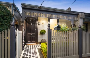 Picture of 75 Cutter Street, Richmond VIC 3121