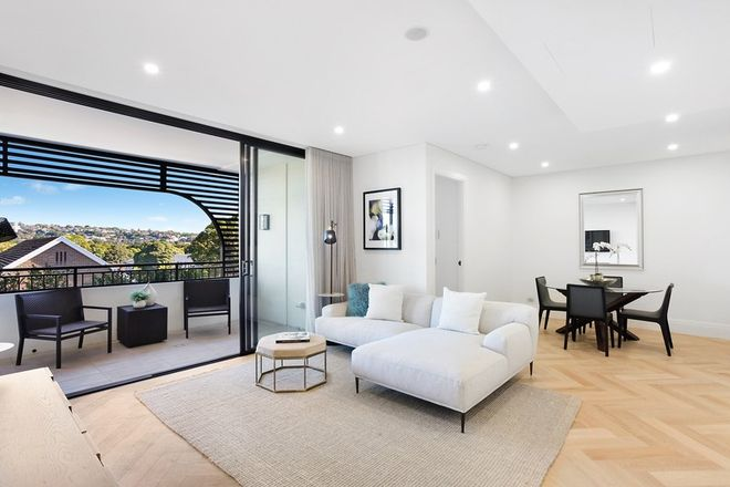 Picture of 206/62a Dover Road, ROSE BAY NSW 2029