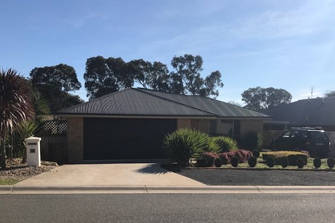 Picture of 3 Jeffery Circuit, TUMUT NSW 2720
