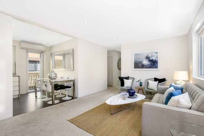 Picture of 4/226 Rainbow Street, COOGEE NSW 2034