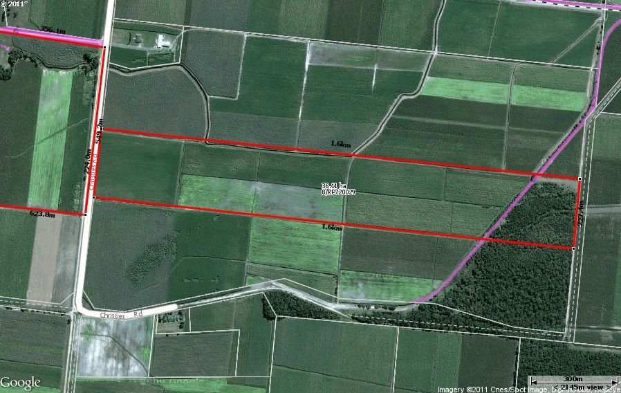01 Christies Road, Bemerside QLD 4850, Image 0