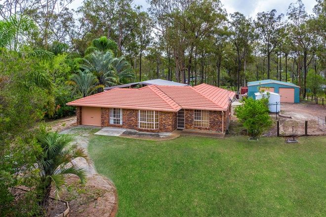 Picture of 173-177 Buccan Road, BUCCAN QLD 4207