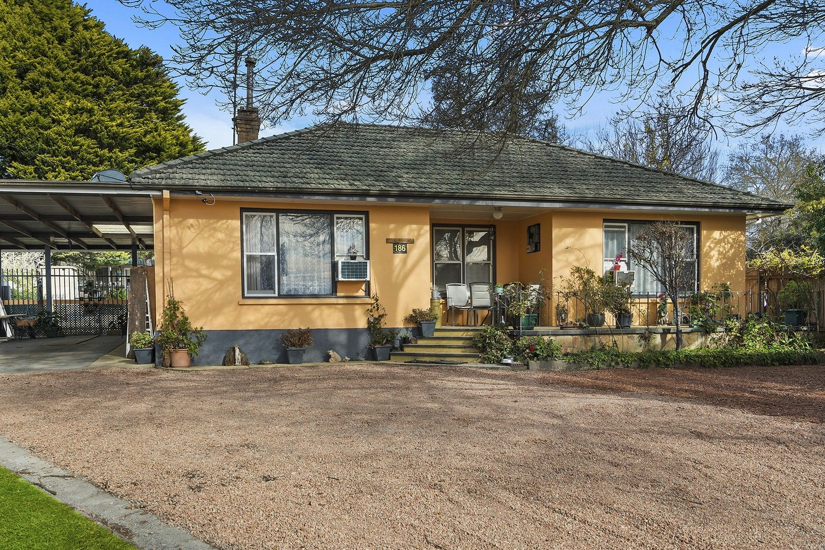 186 Argyle  Street, Moss Vale NSW 2577, Image 0