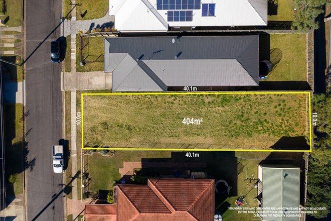 Picture of 60 Glenmorgan Street, KEPERRA QLD 4054